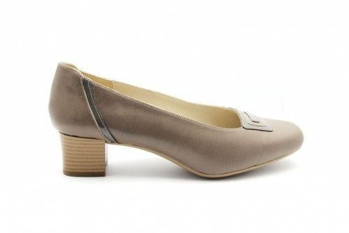 Academy Confort Taupe Dolce