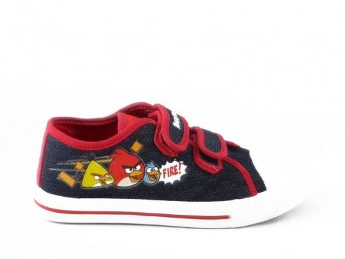 Angry Birds Sneaker Jeans