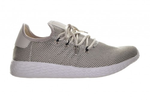 Fashion Sneakers Licht Beige