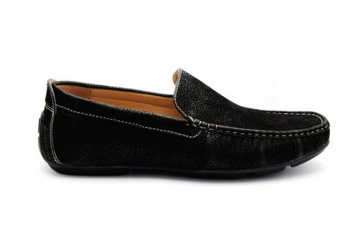 Loafers Heren Zwart