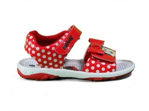 Minnie Mouse Sandalen