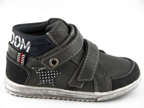 Sneaker Baby Grijs One Step