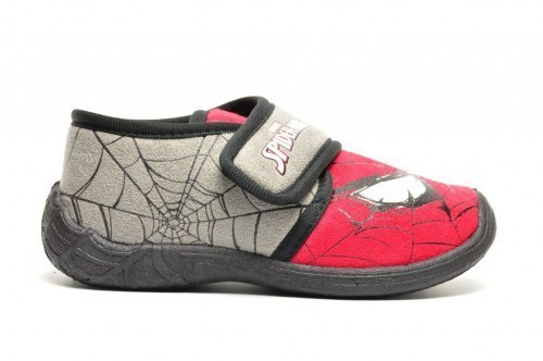 Spiderman Pantoffels Velcro