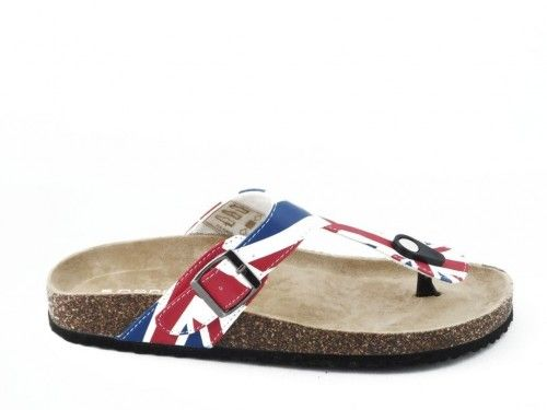 Teenslipper Uk Carrou