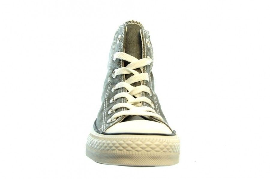 a487c20534d Converse All Stars Hi Charcoal Grijs Grijze | SHOEZ.be