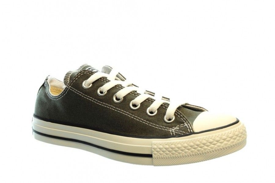 4c152244b23 Converse All Stars Ox Grijs Charcoal Grijze | SHOEZ.be