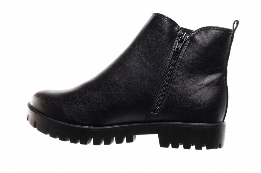 Bottes Noires Chelsea Sprox PczXK3nY