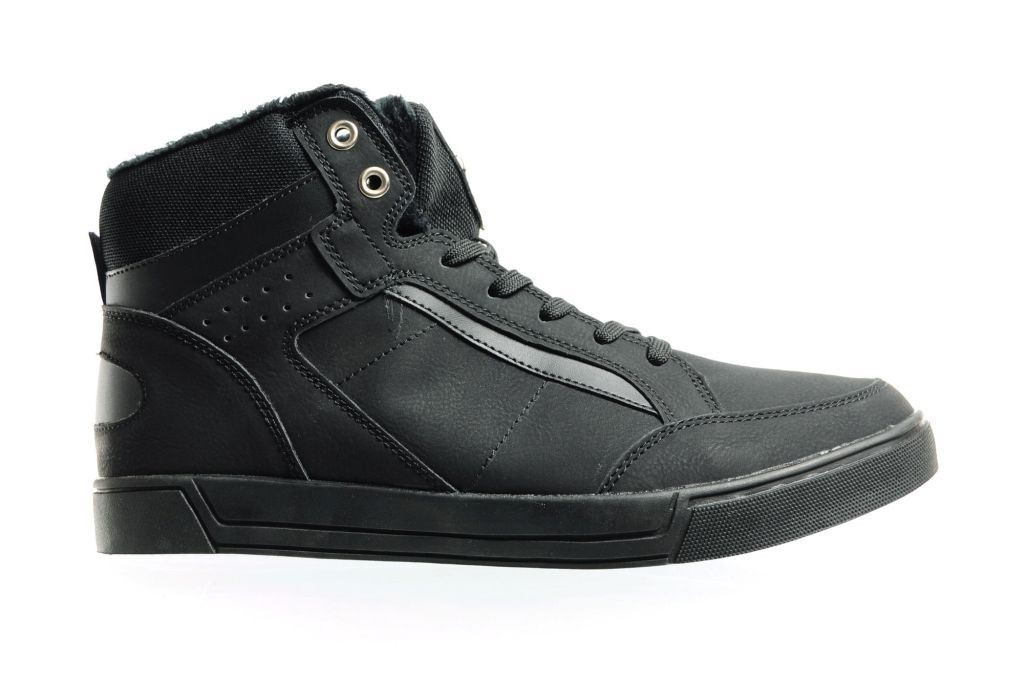 Sprox Boot Hommes Noirs YgUcp