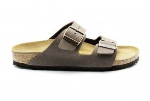 Birkenstock Arizona Kinder Mocca