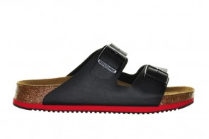Birkenstock Arizona Prof Black