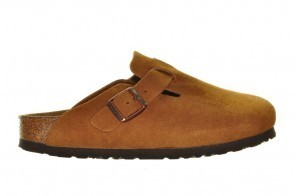 Birkenstock Boston Bs Mink