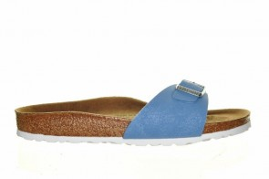 Birkenstock Madrid Brushed Love