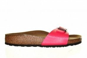 Birkenstock Madrid Graceful Raspberry