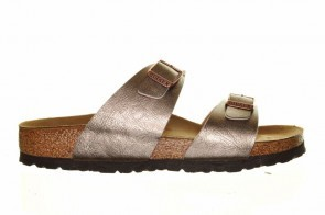 Birkenstock Sydney Bs Graceful Taupe