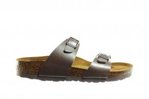 Birkenstock Sydney Graceful Hazel