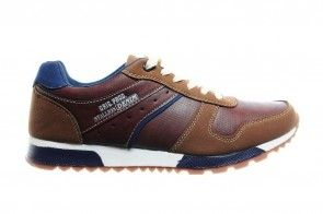 Cognac Runners Heren