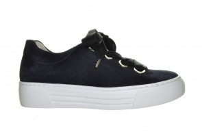 Gabor Sneaker Ocean Dreamvelour