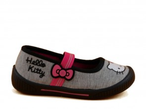 Hello Kitty Ballerina Pantoffel