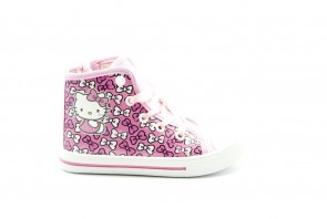 Hello Kitty Hoge Sneaker