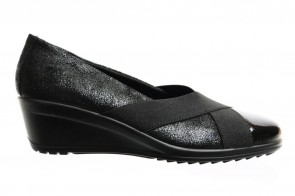 Hush Puppies Pump Comfort