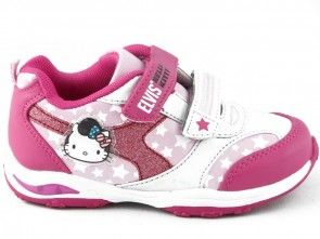 Kinderschoen Hello Kitty Fuxia