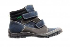 Kinderschoenen Winter Warm Velcro