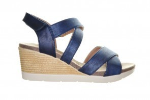 Sandalen High Heel Sleehak