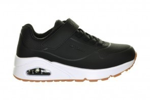 Skechers Air Blitz Zwart