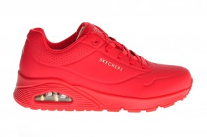 Skechers Uno Stand On Air Red
