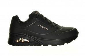 Skechers Zwart Air