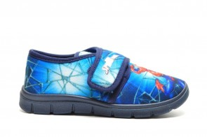 Spiderman Pantoffels Jongens