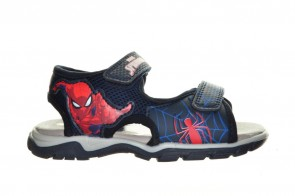 Spiderman Sandalen Boys