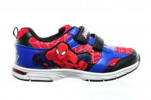 Spiderman Schoenen Lichtjes