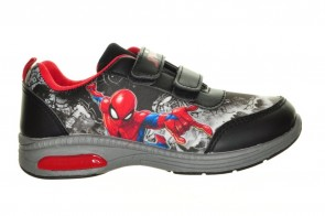 Spiderman Shoes With Light