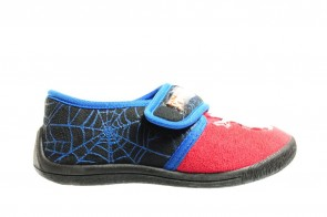 Spidermand Kinderpantoffels
