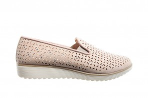 Sprox Loafer Nude