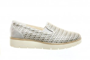 Sprox Loafer Zilver