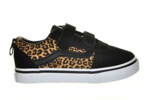 Vans Ward V Cheetah