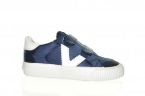 Victoria Sneaker Marino