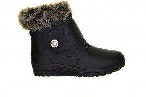 Winterbottines Dames Warm