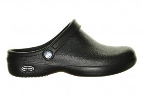 Zwarte Clog Bestlight Safety Jogger