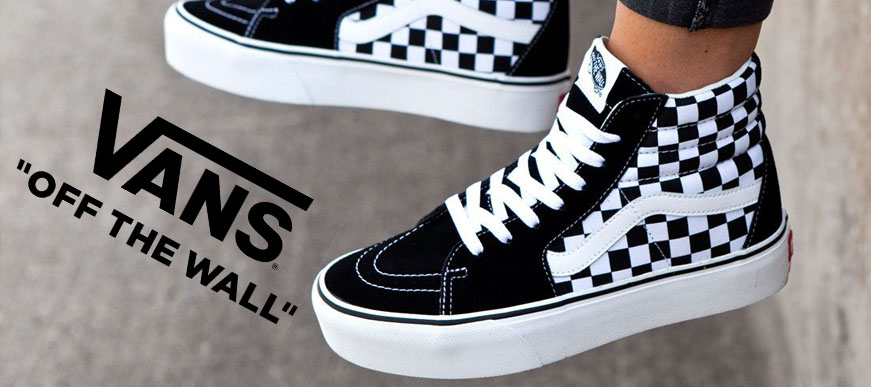 Vans sneakers Ward & Checkerboard